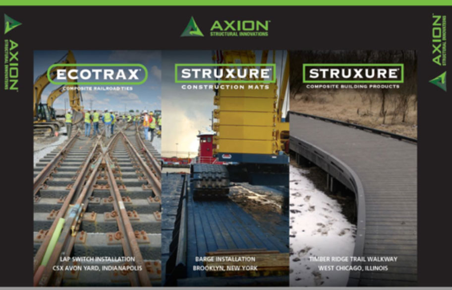 About Axion Structural Innovations
